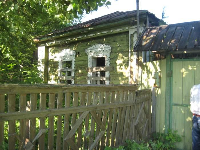 Купить дом Касимовский район (Рязанская область ) район области
